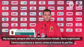 """Anteprima immagine per Vermaelen e gli azzurri imprevedibili: """"L'Italia sa come vincere le partite"""""""