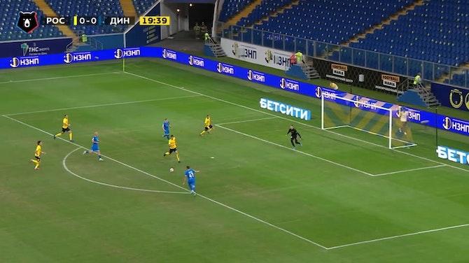 Vorschaubild für Top goals of 2021-22 Opening Day in Russian Premier League