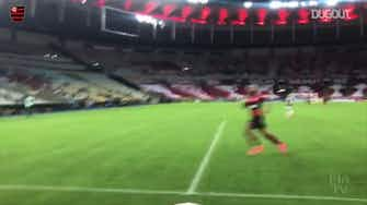 Preview image for Gabriel Barbosa's goal against Fluminense