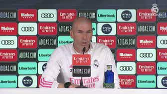 """Imagen de vista previa para Zidane: """"A veces tienes que irte por el bien de todos"""""""