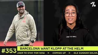 Preview image for Barcelona's next manager could be…