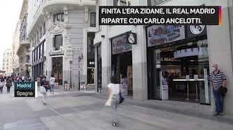 Anteprima immagine per Ancelotti-Real, la parola ai tifosi
