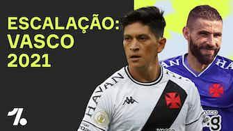 Imagem de visualização para Qual a ESCALAÇÃO DO VASCO  pra voltar a Série A do Brasileirão?
