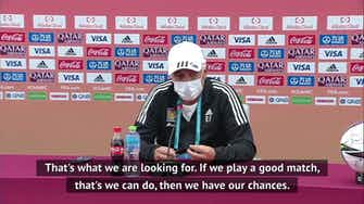 Preview image for Tigres boss hopes are Bayern off their game in Club World Cup final