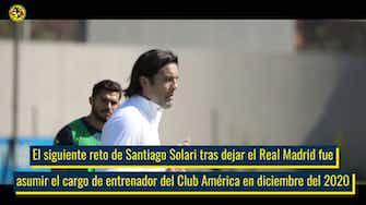 Imagen de vista previa para La conexión del Club América con el Real Madrid