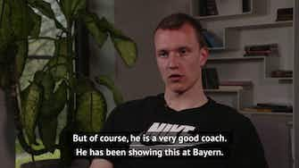 Preview image for Klostermann unsure if Flick is ideal man for Germany