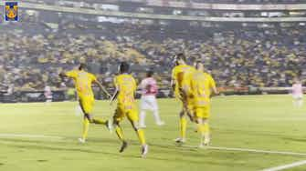 Imagen de vista previa para El triunfo de Tigres por 3-0 ante Pachuca