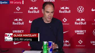 Vorschaubild für Mintzlaff: Damals schon über Bayern gesprochen