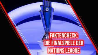 Vorschaubild für Lukaku vs. Mbappé: Die Finalrunde der Nations League steht an