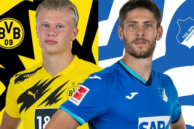 Lo mejor de la fecha 21 en la Bundesliga: ¡de viernes a lunes!