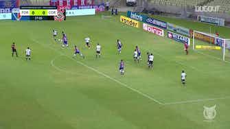 Preview image for Highlights Brasileirão: Fortaleza 0-0 Corinthians