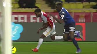 Vorschaubild für Monaco's recent goals vs Troyes