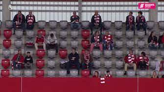 Vorschaubild für FC Bayern München - SV Werder Bremen (Highlights)