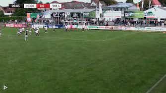 Vorschaubild für Lübeck siegt locker! | Heider SV vs. VfB Lübeck | Regionalliga Nord
