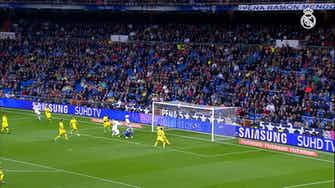 Preview image for Karim Benzema's best goals with Real Madrid