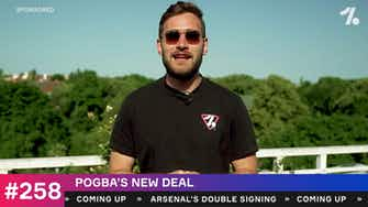 Preview image for Mega deal for Pogba - does he stay or go?
