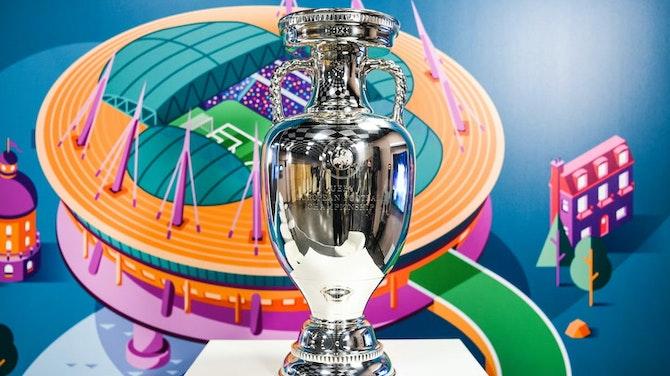 Euro 2020 : les 11 stades retenus pour la compétition