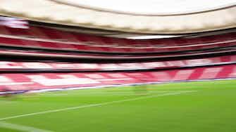 Imagen de vista previa para El Atlético vence 4-1 al Almería en un amistoso