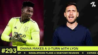Preview image for Onana SNUBS Lyon for WHICH Serie A team?!