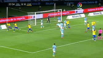 Preview image for Highlights: Celta Vigo 1-2 Cádiz
