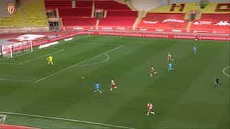 Image d'aperçu pour Résumé Monaco 3-1 Marseille 2021
