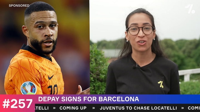 Free transfer No.3 for Barcelona - is he the best one?