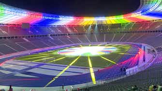 """Vorschaubild für """"United by Football"""": Motto und Logo der EM 2024 enthüllt"""