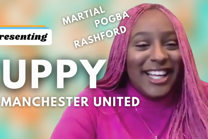 Nigerian superstar Cuppy wants Manchester United tactics changed