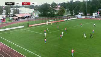 Vorschaubild für Drochtersen kommt gegen St. Paulis Zweite unter die Räder! | SpVgg Drochtersen/Assel vs. FC St. Pauli II | Regionalliga Nord Gruppe Nord