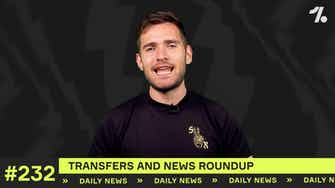 Preview image for The latest transfer rumours!