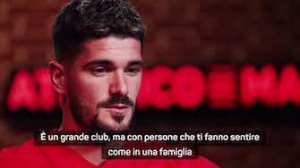 """Anteprima immagine per De Paul: """"Vedo il calcio come Simeone"""""""