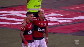 Preview image for Andreas Pereira's incredible counter-attack goal vs Athletico-PR