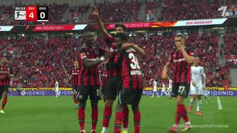 Imagem de visualização para Bundesliga: todos os gols do sábado (21)