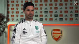 Preview image for We should NOT accept the position we are in! Mikel Arteta pre West Brom v Arsenal Carabao Cup