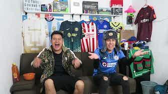 Imagen de vista previa para Reaccionando al Cruz Azul 1-1 Pachuca: ¿Robo a los Tuzos?