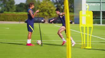 Imagem de visualização para Heung-Min Son começa treinos de pré-temporada no Tottenham