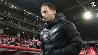 Vorschaubild für Der nächste Trainer sagt der Hertha ab!