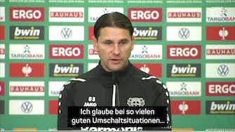 """Vorschaubild für Seoane nach Köln: """"Fühlt sich wie Niederlage an"""""""