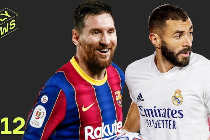 Barcelona offer NEW Messi contract + MORE Super League REACTION!