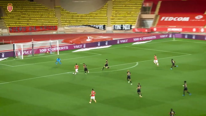 Preview image for Wissam Ben Yedder's best goals in Ligue 1 2020-21