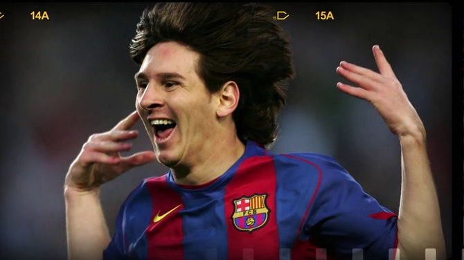Imagen de vista previa para Leo antes de Messi: exclusiva con sus primeros entrenadores en Barcelona