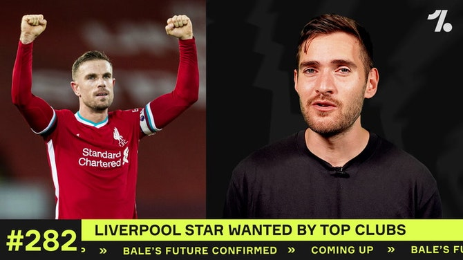 Preview image for Which TOP clubs want Liverpool star?