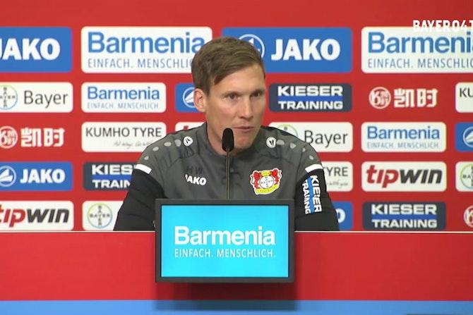 Wolf: Bremen wird Pokal-Spirit behalten wollen