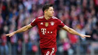Vorschaubild für 359. Bundesliga-Spiel: Lewandowski überflügelt Naldo