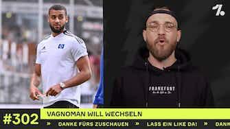 Vorschaubild für Dieses HSV-Talent will weg!