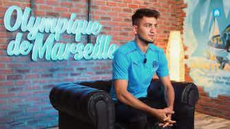 Vorschaubild für Cengiz Ünder's first moments at Marseille