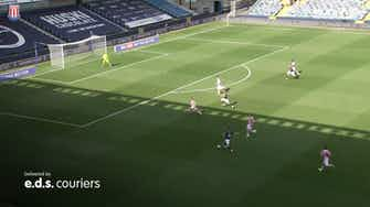 Preview image for Stoke open 2020/21 season with a point vs Millwall