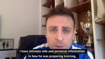 Preview image for Berbatov inspired by Rooney's Derby appointment
