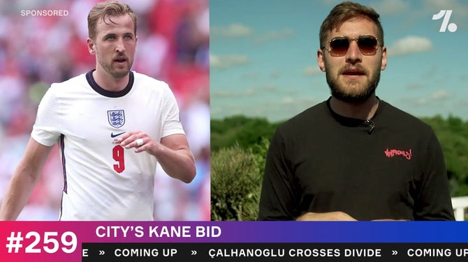 Kane to City: What are the reports saying?
