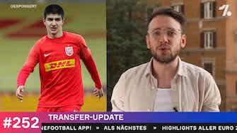 Vorschaubild für Wer ist Leverkusens neues Wunderkind?